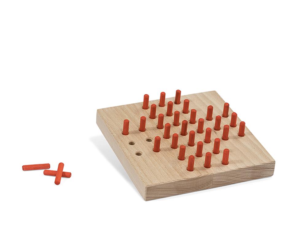 Solitärspiel